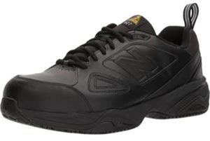 New Balance Men's Steel Toe, Industrial Shoe