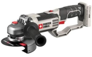 PORTER-CABLE 20V MAX Angle Grinder Tool