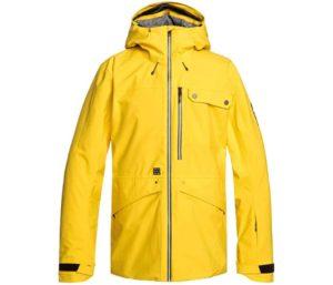 Quiksilver Snowspindye Insulated Best Snowboard Jackets
