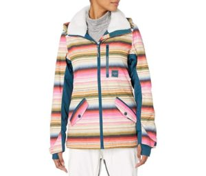 Billabong Women's Jara Snowboard Jacket