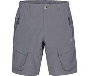 Little Donkey Andy Men's Stretch Cargo Shorts
