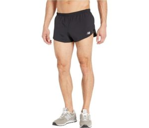 New Balance Men's Accelerate 5in Short