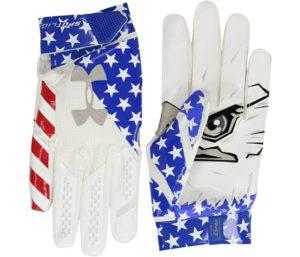 Under Armour Spotlight LE-NFL Best Football Gloves