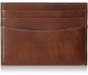 Amazon Essentials Wallet for Pocket Wallet