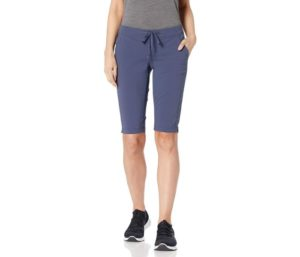 Columbia Best Hiking Shorts For Women, Long Short