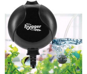 Hygger Quiet Mini Air Pump for Aquarium