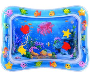 MAGIFIRE Water Mat Infant Toy Inflatable Play Mat Newborn