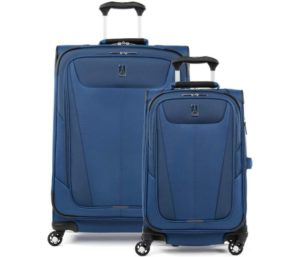 Travelpro Maxlite Softside Expandable Spinner Wheel Best Luggage Sets