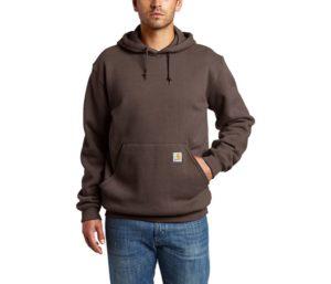 Carhartt Best Hoodies For Men, Mid-weight Sweatshirt