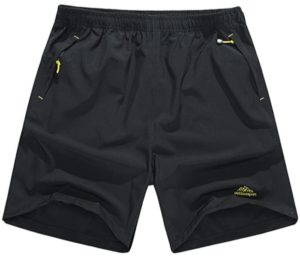 Singbring Men's Outdoor Hiking Shorts