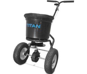 Titan Fertilizer Broadcast Spreader
