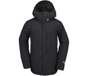 Volcom Men's Tds 2l Gore Tex One of the Best Snowboard Jackets