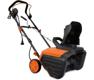 WEN 13.5-Amp, Best Electric Snow Blower
