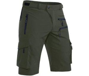 Hiauspor Best Hiking Shorts For Men