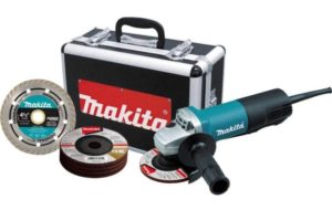 Makita Paddle Switch Cut Off Angle Grinder