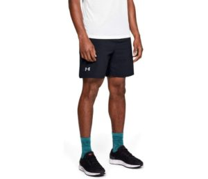 Under Armour Mens Launch Stretch Woven 7-inch Shorts