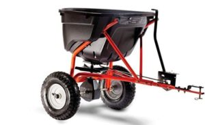 Agri-Fab Tow Behind Broadcast Spreader