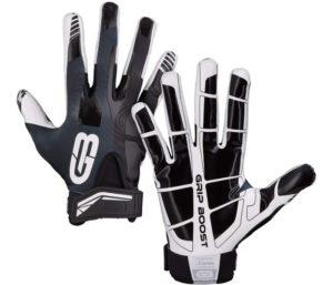 Grip Boost Football Gloves Grip Stealth Pro Elite