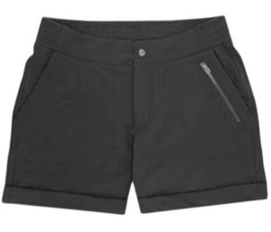 Swiss Alps Best Hiking Shorts For Women, UPF Sun Protection