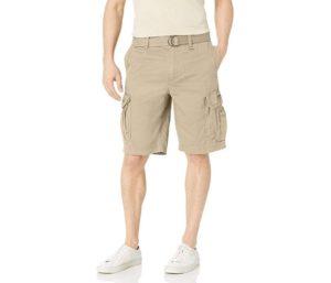 UNIONBAY Men's Survivor Cargo Short Best Hiking Shorts For Men