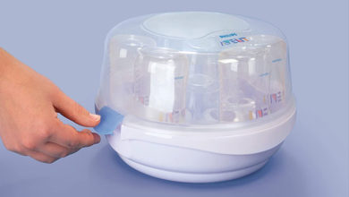 Photo of Best Baby Bottle Sterilizer Reviews in 2020 – Top 12 Products