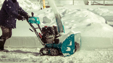 Photo of Top 9 Best Electric Snow Blower Product Reviews in 2021