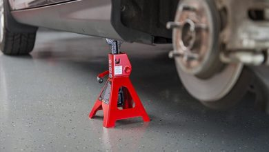 Photo of Best Jack Stands – Top 11 Product Reviews