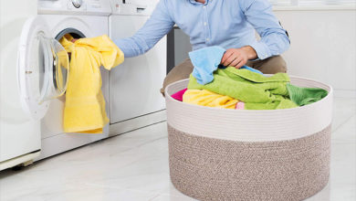 Photo of The 12 Best Laundry Basket Product Reviews in 2021