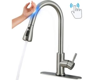 GAPPO Touch Kitchen Faucet