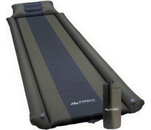 IFORREST Sleeping Pad Self Inflating Best Camping Mattress