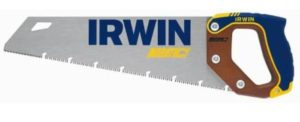 IRWIN Best HandSaw coarse Cut and Comfortable Handle