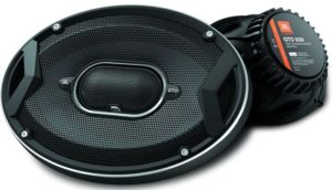 JBL Premium 6 x 9 Inches Co-Axial Speaker