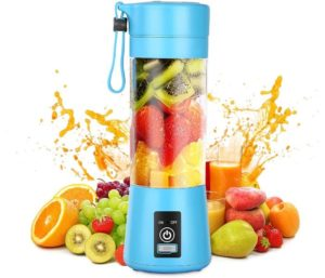 Portable Best Blender For Baby Food By Geohee