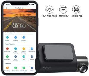70mai Mini Wifi Dash Cam