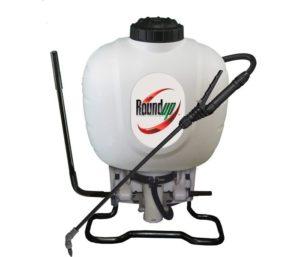 Roundup Best Backpack Sprayer