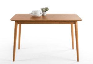 Zinus Jen Mid-Century Modern Wood Best Dining Tables