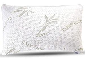 Best Bamboo Pillows Memory Foam King Size