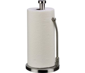 Best Paper Towel Holders with Stainless Steel - Easy to Tear