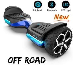 Gyroor All Terrain Hoverboard