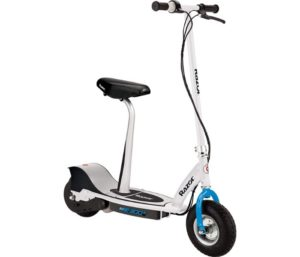 Razor Seated Electric Scooter