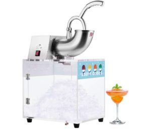 VIVOHOME Dual Blades Ice Crushers