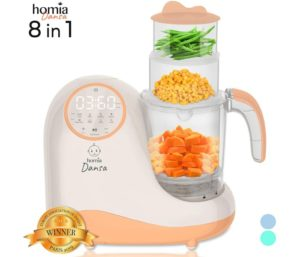 homia Best Blender For Baby Food Maker
