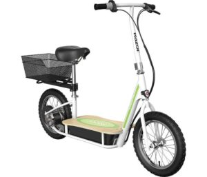 Razor EcoSmart Metro Electric Scooter with Seat