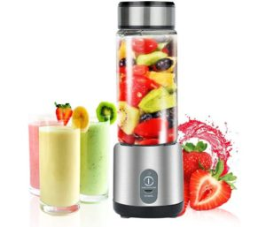 ARGIGU Personal Smoothie Blender