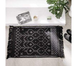 Bath Mat Towel Rug by Brand idee-home