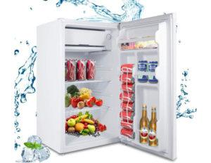 Best Mini Freezer by MOOSOO