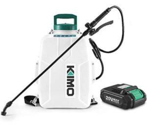 KIMO Best Backpack Sprayer
