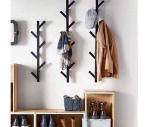PremiumRacks Best Coat Rack Wall Mounted Stylish