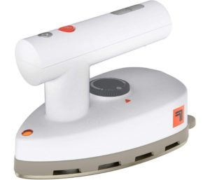 Sharper Mini Steam Iron with Dual Voltage for Travel