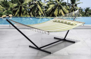 SUNCREAT Double Hammock